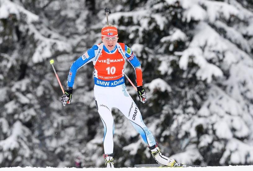 Kaisa Mäkäräinen /AFP