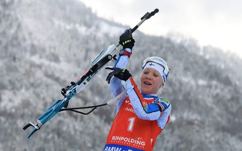 Kaisa Makarainen /AFP