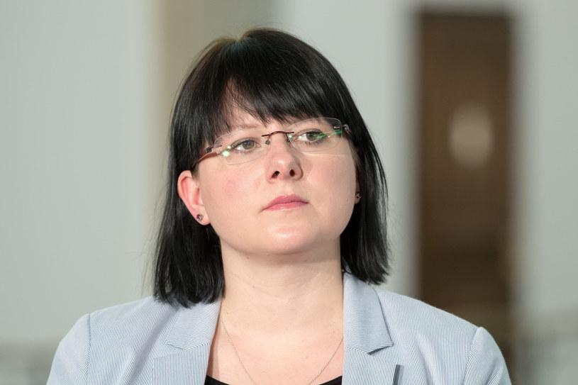 Kaja Godek /Wojciech Stróżyk /Reporter
