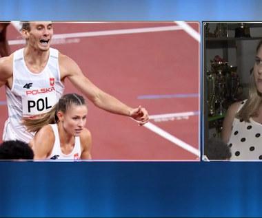 Kajetan Duszyński. Niesamowite szczęście w klubie. Pierwszy raz taki medal! (POLSAT SPORT). Wideo