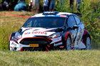 Kajetan Kajetanowicz ma spore szanse na podium w Rajdzie Niemiec!