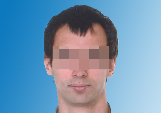 Kajetan P. został zatrzymany przez policję na Malcie /