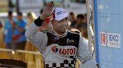 Kajetanowicz i Baran zdobywają cenne punkty za wygranie drugiego etapu Rajdu Cypru!