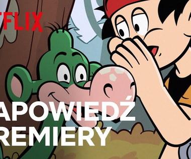 Kajko i Kokosz już od 28 lutego na Netflixie. Mamy zwiastun!