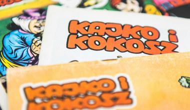 """""""Kajko i Kokosz"""" to wstyd i demoralizacja. Trzeba ich poprawić"""