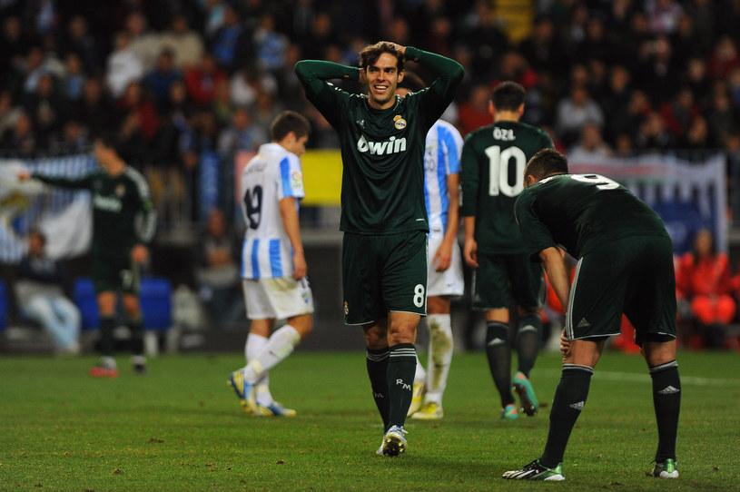 Kaka nie zrobił kariery w Realu. Liczy na powrót do Milanu /AFP