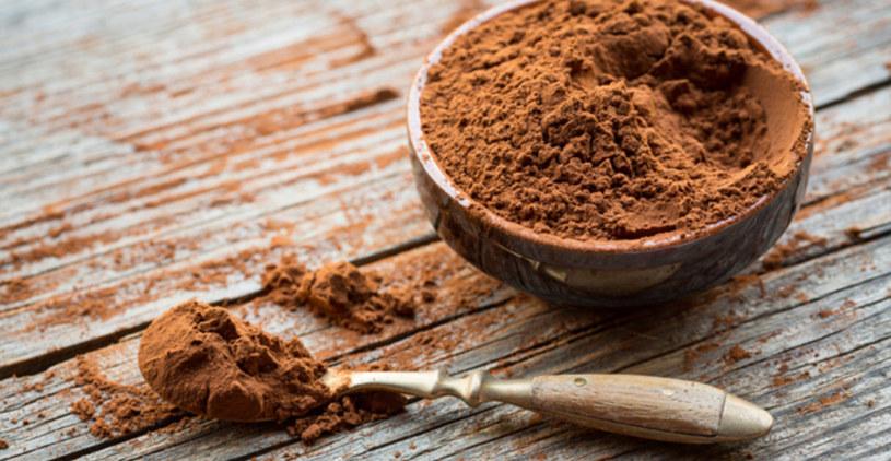 kakao do maseczki /© Photogenica