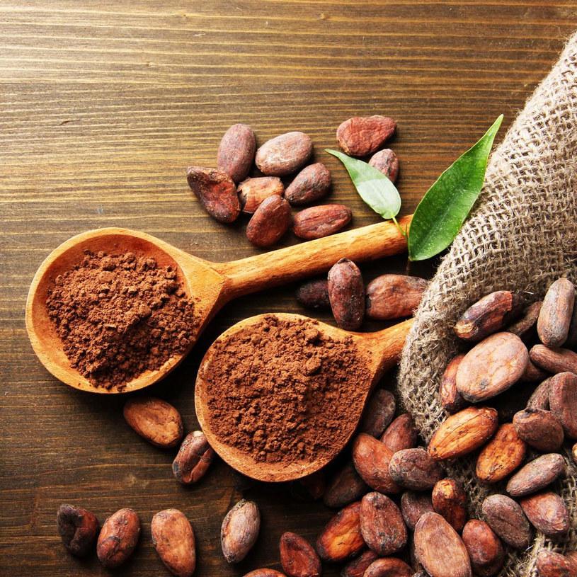 kakao i właściwości /© Photogenica