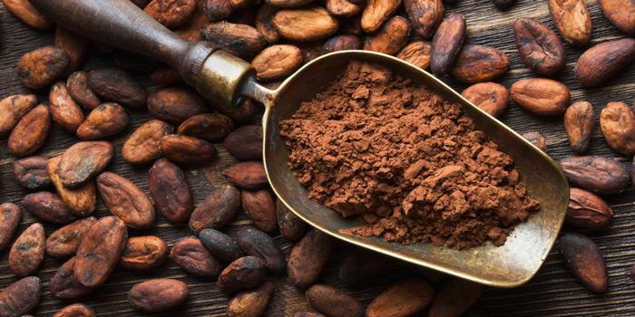 Kakao właściwości przeciwzapalne /© Photogenica