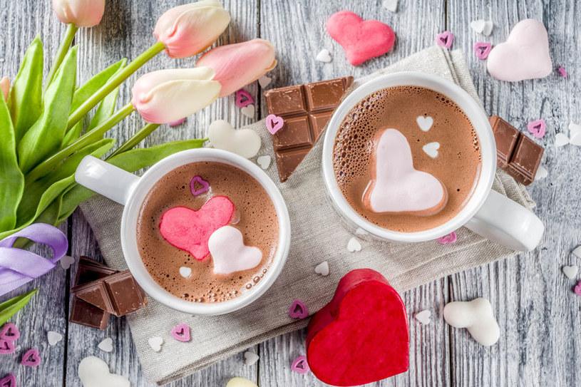 Kakao zdrowe dla serca /©123RF/PICSEL