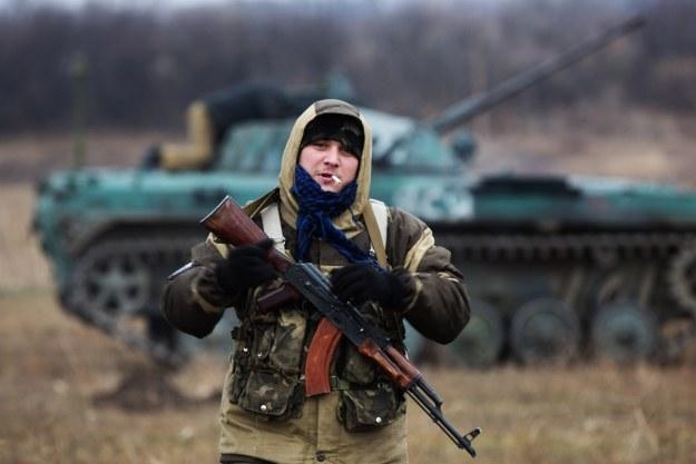 Kałasznikow doczeka się następcy /AFP