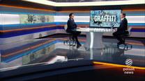 """Kaleta w """"Graffiti"""": Sędziowie bojkotowali prawo"""