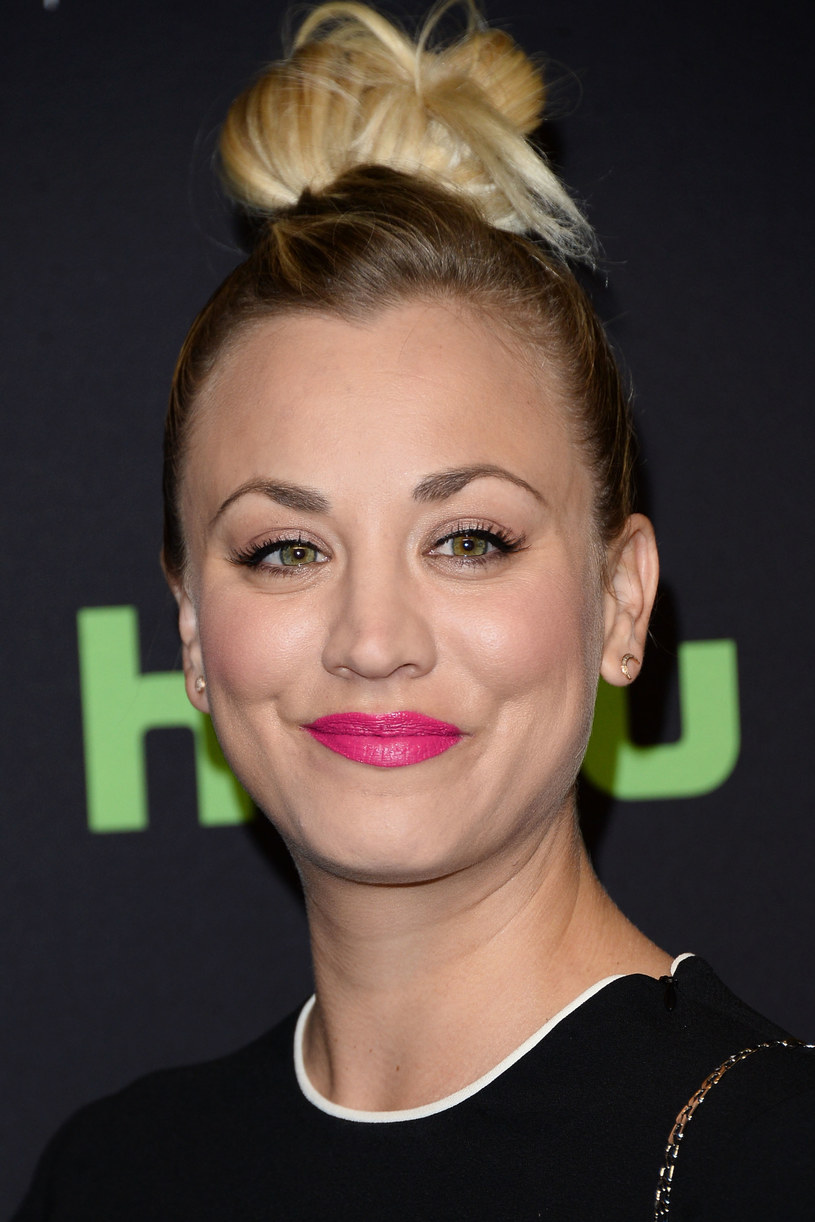 Kaley Cuoco /Matt Winkelmeyer /Getty Images