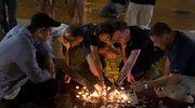 Kalifornia: Protesty przeciw rasizmowi po wydarzeniach w Charlottesville