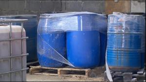 """Kalisz: To miejsce to """"tykająca bomba ekologiczna"""". Trwa usuwanie niebezpiecznych odpadów"""