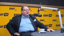 Kalisz: Z Sejmu dostaję 9 tysięcy. Koledzy patrzą na mnie z politowaniem