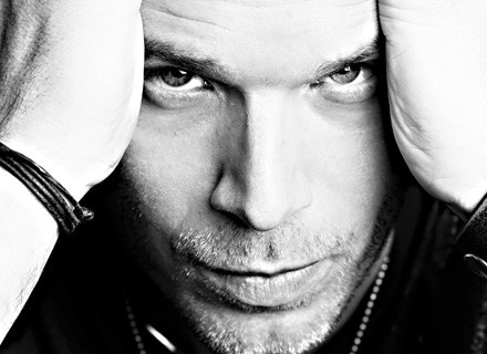 Kalle Wallner (Blind Ego) /Oficjalna strona zespołu