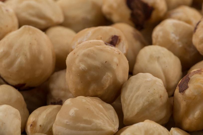 Kalorie orzechów włoskich odżywiają. Warto po nie sięgać jak najczęściej /123RF/PICSEL
