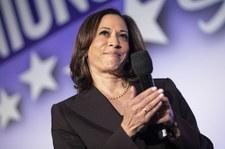 Kamala Harris kandydatką Bidena na wiceprezydenta USA