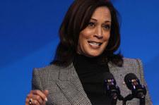 Kamala Harris zrezygnuje z mandatu senatora