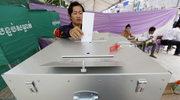 Kambodża: Rządząca partia ogłasza zwycięstwo w wyborach