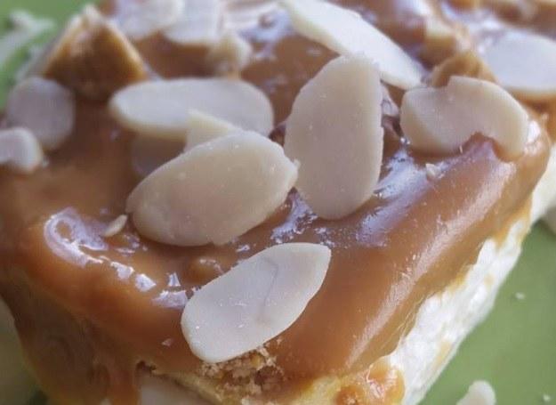 Kamelove - ciasto dla całej rodziny! /materiał zewnętrzny
