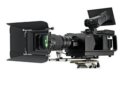 Kamera 3D od Sony - zwiastun nowej ery kina? /materiały prasowe