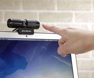 Kamera AVerMedia Live Streamer 313 trafia do sprzedaży w Polsce