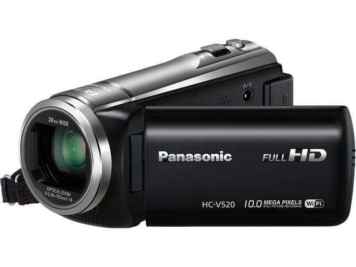 Kamera cyfrowa Panasonic HC-X920EP-K /materiały prasowe