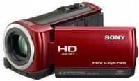 Kamera cyfrowa Sony HDR-CX105 /