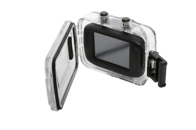 Kamera wyczynowa /materiały prasowe