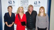 """Kamerdyner"" otworzył 43. Festiwal Polskich Filmów Fabularnych w Gdyni"