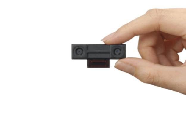 Kamerka 3D autorstwa Sharp /materiały prasowe