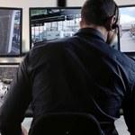 Kamery monitoringu ratują ludzkie życie