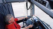 Kamery obowiązkowo w każdej ciężarówce i autobusie