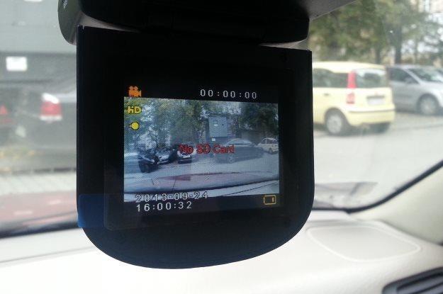 Kamery stały się nową bronią kierowców /INTERIA.PL