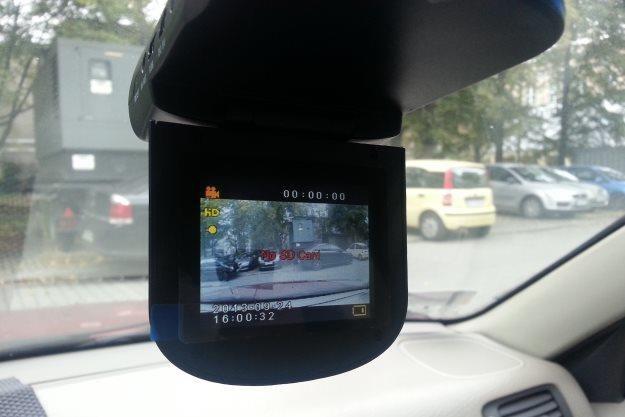 Kamery w autach są coraz popularniejsze /INTERIA.PL