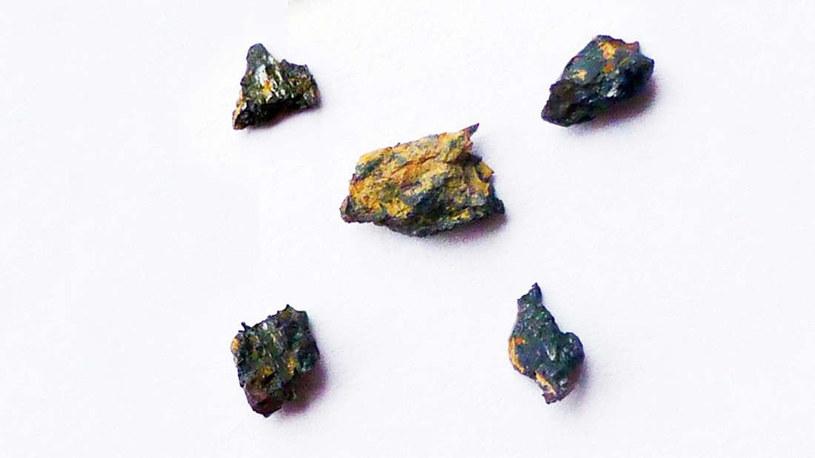 Kamień Hypatia /materiały prasowe