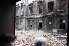 Kamienica zawaliła się w centrum Sosnowca