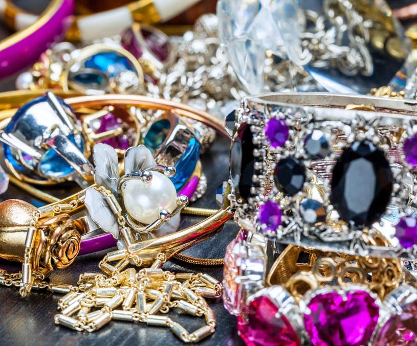 Kamienie, kryształy, dodatki /123RF/PICSEL