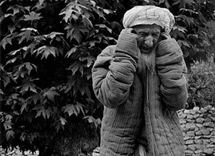 """""""Kamienna cisza"""" - dokument o cudzołóstwie wygrał I Festiwal Filmów o Rodzinie /materiały dystrybutora"""