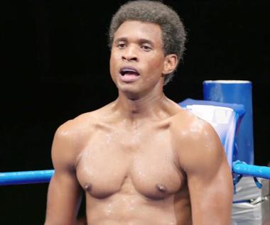 """""""Kamienne pięści"""": Usher w roli boksera"""