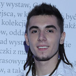 Kamil Bednarek mógł stracić głos!
