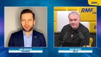 Kamil Bortniczuk: Już w kwietniu Jarosław Gowin chciał zmienić front i przejść do opozycji
