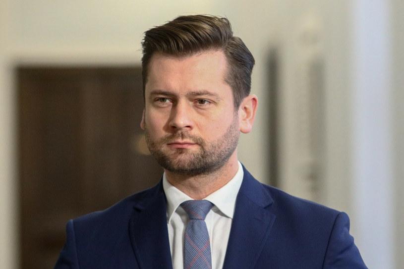 Kamil Bortniczuk /Tomasz Jastrzebowski/REPORTER /East News