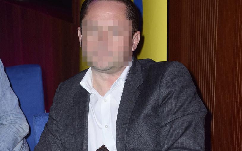 Kamil D. /Jarosław Antoniak /MWMedia