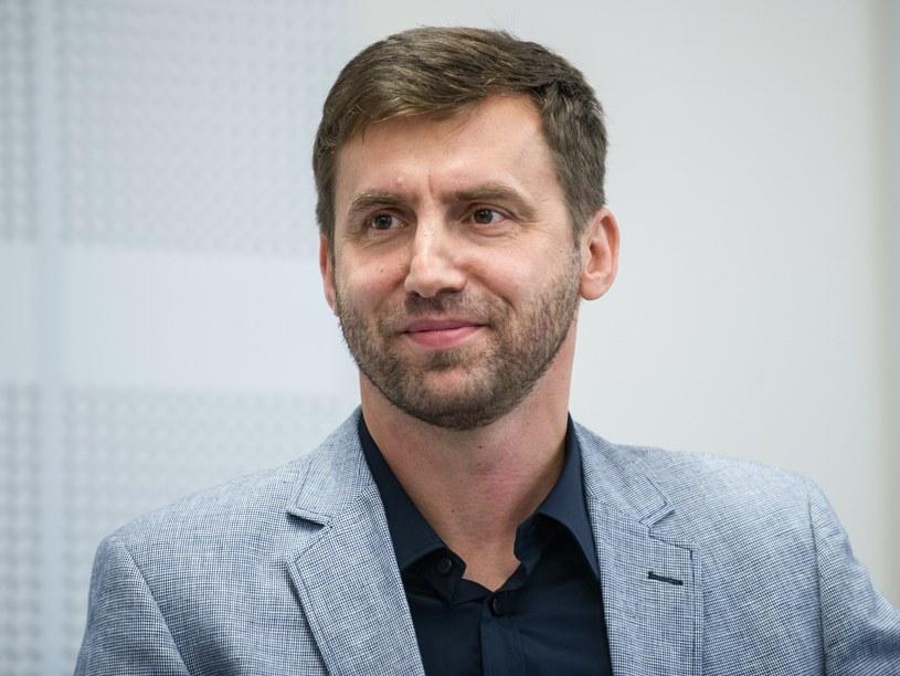Kamil Dąbrowa /Bartosz Krupa /East News