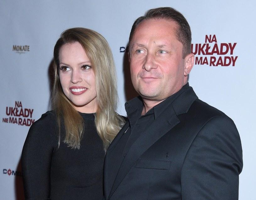 Kamil Druczok i Julia Oleś /Tricolors /East News