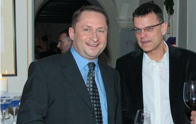 Kamil Durczok, fot.Paweł Przybyszewski  /MWMedia