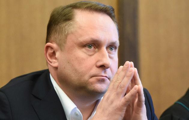 Kamil Durczok jest winny?! /Zbyszek Kaczmarek /Agencja FORUM